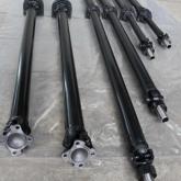 Карданный вал газель удлиненный L3340 мм/ 2 подвесных